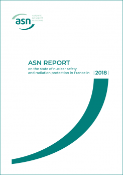Abstracts ASN Report on the state of nuclear safety and radiation protection in France in 2018