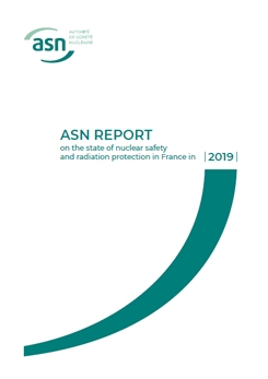 Abstracts of the ASN Report on the state of nuclear safety and radiation protection in France in 2019